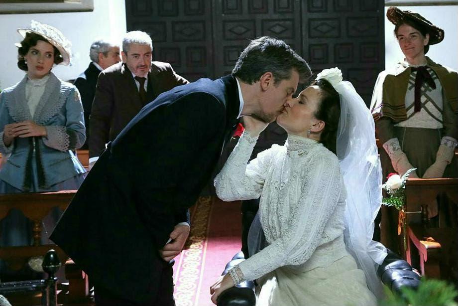 Una Vita - Il matrimonio di Mauro e Humildad