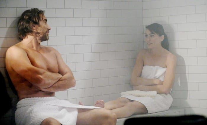 beautiful anticipazioni ridge e quinn in sauna