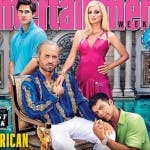 American Crime Story: The Assasination of Gianni Versace