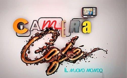 Camera Cafè - Il nuovo mondo