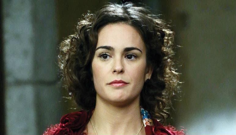 Il Segreto - Carmen Canivell (Gracia)