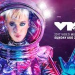 Katy Perry Video Music Awards 2017