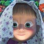Le storie di paura di Masha