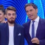 Luigi Salvaggio - Marco Liorni
