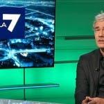 Massimo Giletti, TgLa7