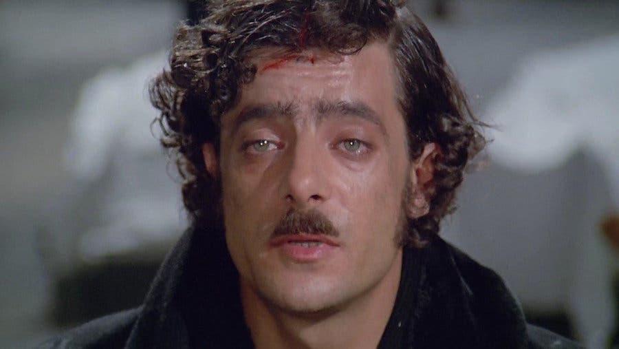 Giancarlo Gianninini in Mimì Metallurgico Ferito nell'Onore
