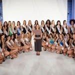 Le finaliste di Miss Italia 2017