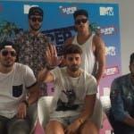 Mtv Super Shore, Ferre, Victor, Potro, Isaac, Igor