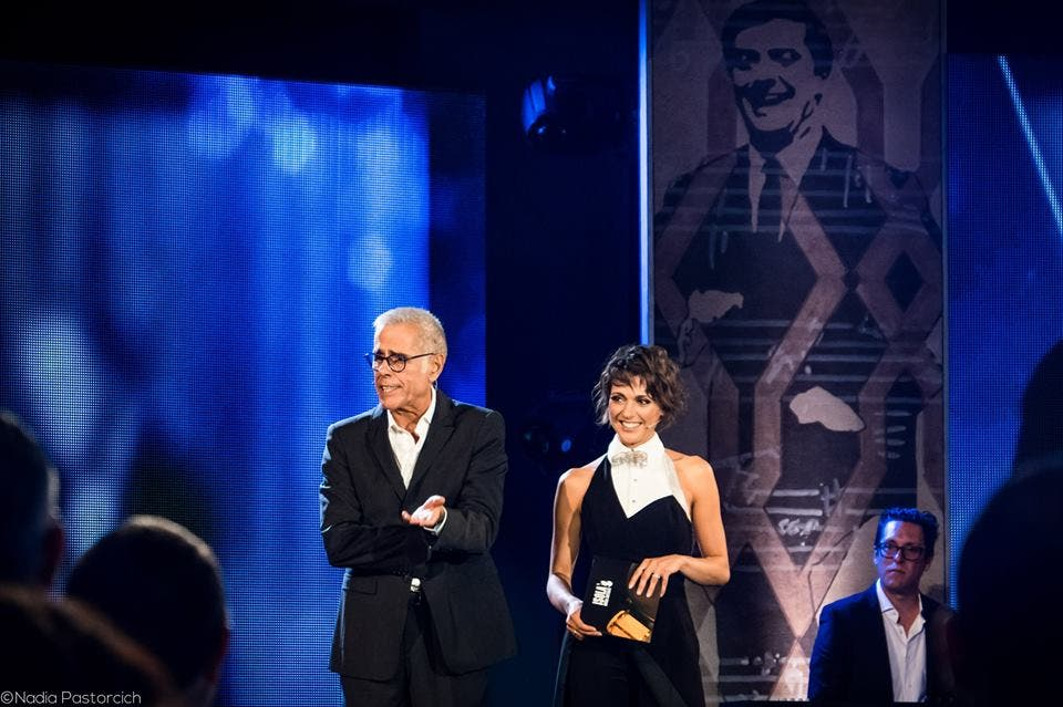 Premio Lelio Luttazzi - da Facebook