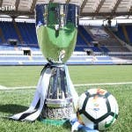 Supercoppa Italiana 2017