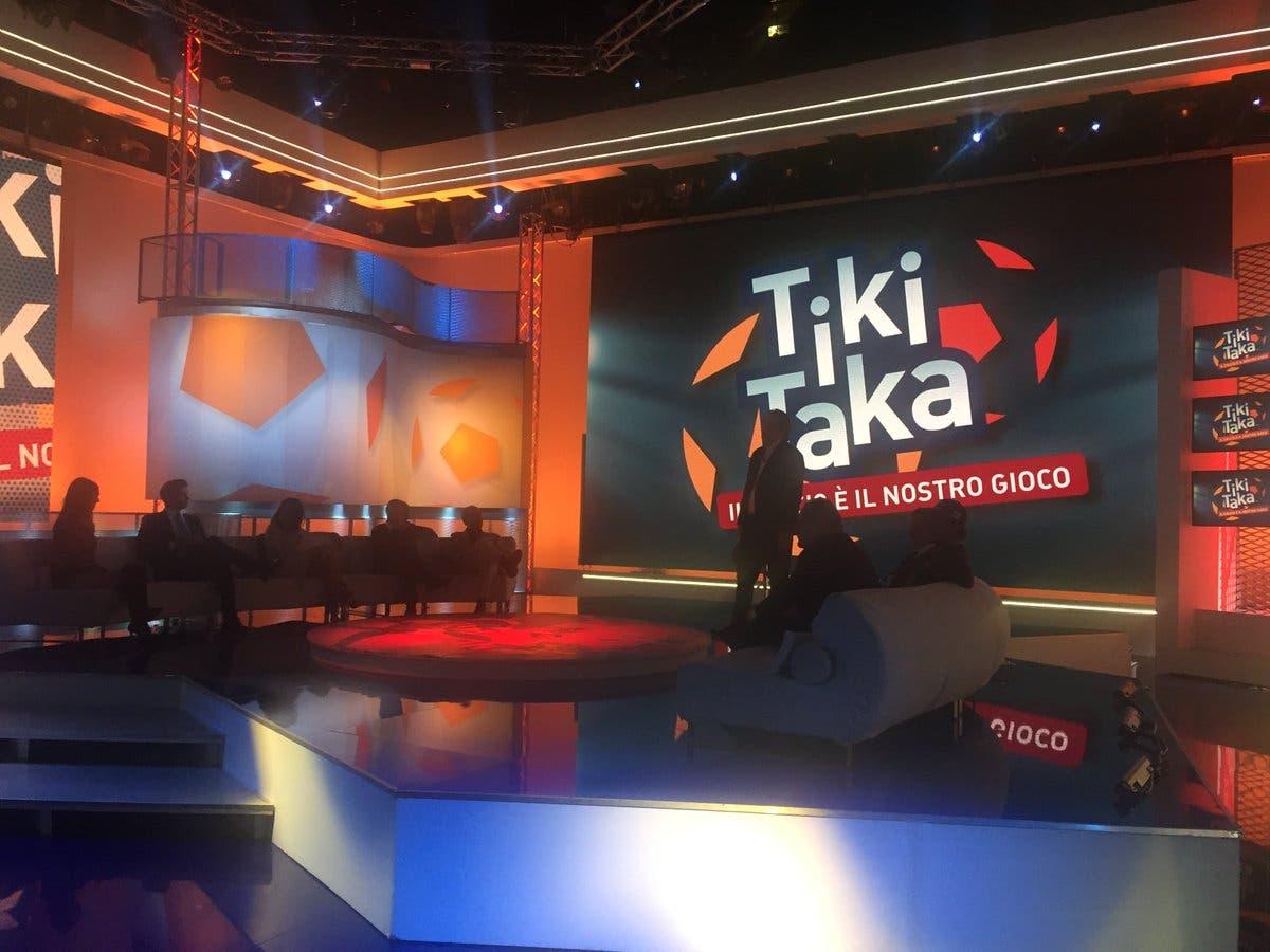 Serie A 2017/2018 su Mediaset: «Serie A Live» accende Premium. Su Italia 1 torna Pardo con «Tiki Taka»