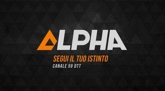 Alpha canale 59