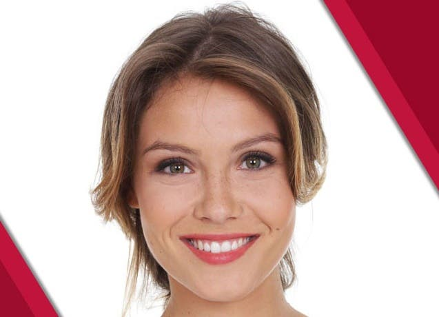 Alice Rachele Arlanch è Miss Italia 2017