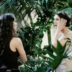 Beautiful - Ivy schiaffeggia Quinn