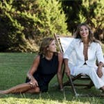 Cristina e Benedetta Parodi