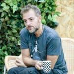 Daniele Bossari - GF Vip 2017