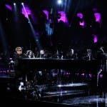 Elton John - Andrea Bocelli Show