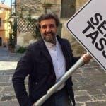 Falvio Insinna, La strada senza tasse
