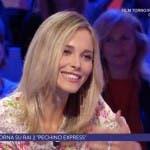 Francesca Fialdini - La Vita in Diretta