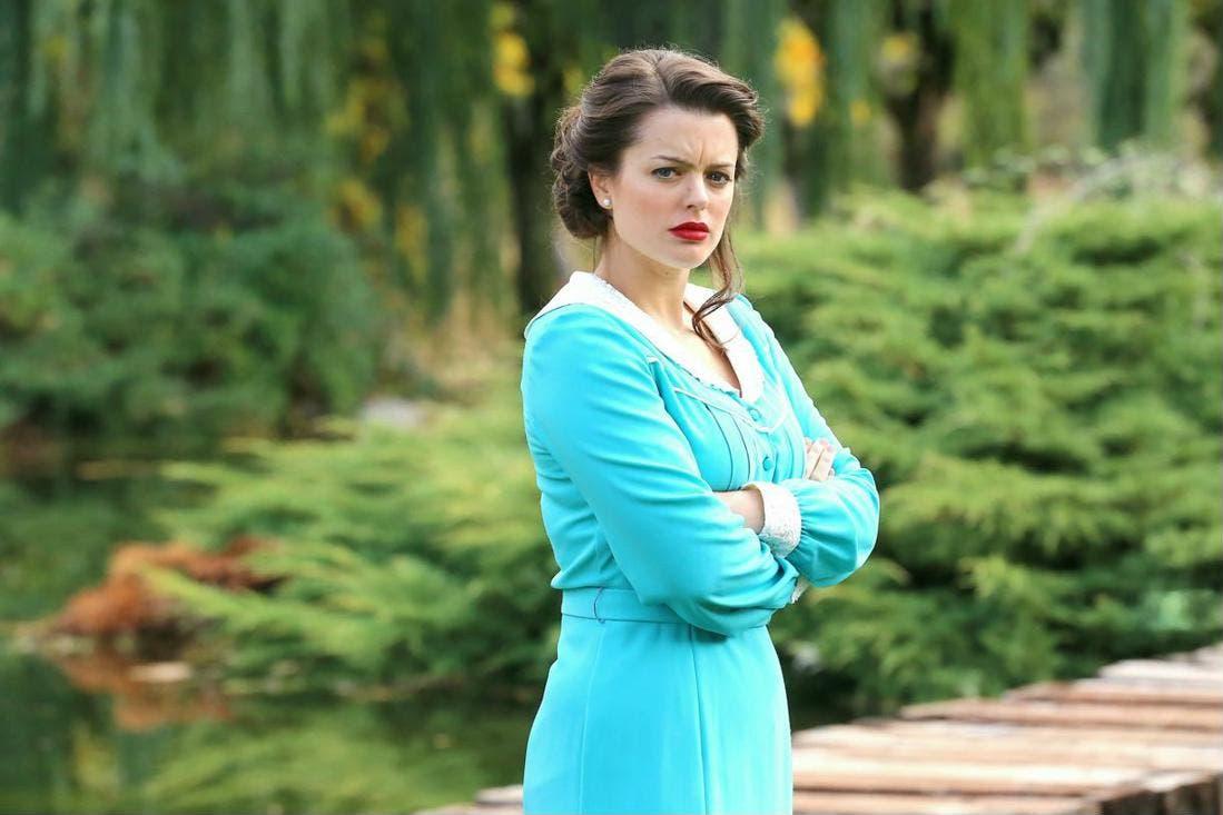 Il Segreto - Adriana Torrebejano (Sol)