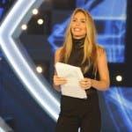 Ilary Blasi - Seconda puntata GF Vip 2017