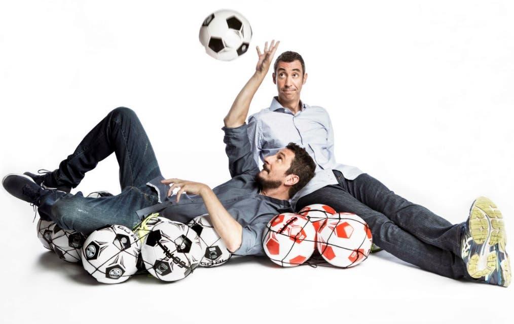 Luca e Paolo - Quelli che il Calcio