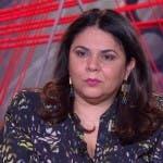 Michela Murgia, Chakra