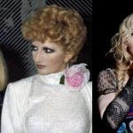 Mina - Raffaella Carrà - Madonna