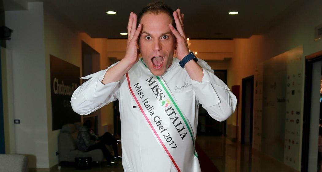 Miss Italia Chef - Simone Rugiati