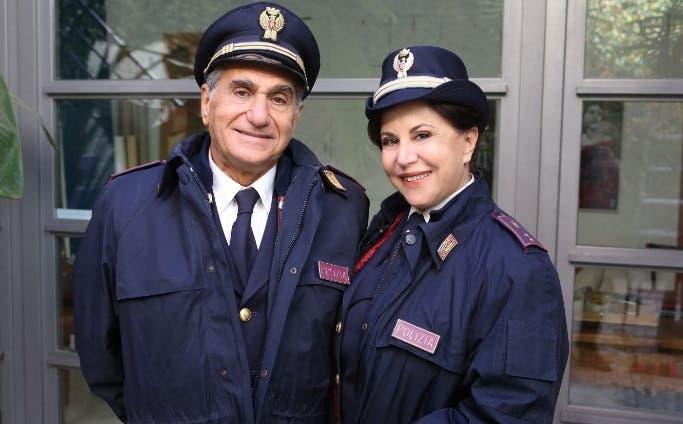 Provaci Ancora prof 7 - Pino Ammendola e Daniela Terreri