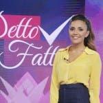 Serena Rossi - Detto Fatto