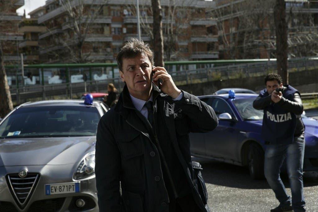 Squadra Mobile - Credits: Davide Maggio
