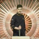 Top Chef 2 - Il primo eliminato è Andrea