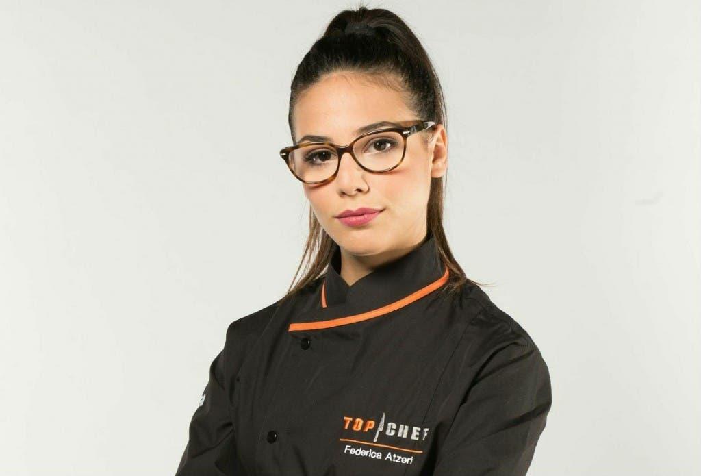Top chef Stefan e Kristen incontri