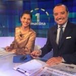 Benedetta Rinaldi - Franco Di Mare