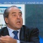 Antonio Di Pietro, L'aria che tira.