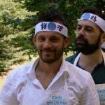 Bake Off 2017 - Carlo e Giuseppe