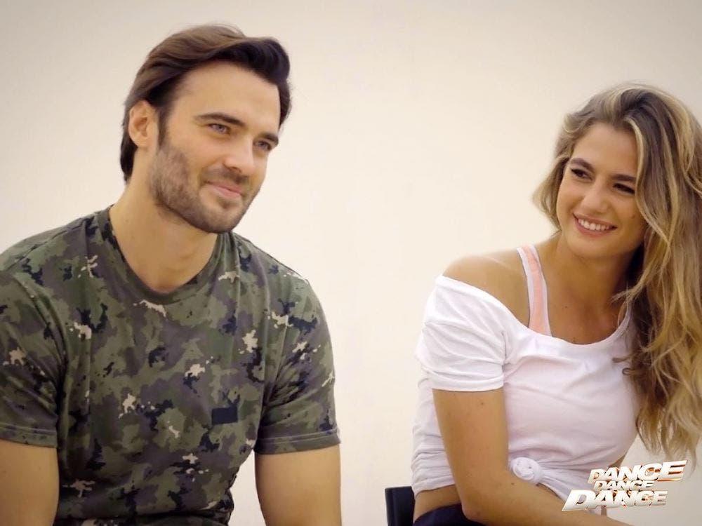 Dance Dance Dance 2 - Giulio Berruti e Cristina Marino