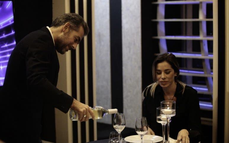 Grande Fratello Vip 2017, giorno 39. Daniele e Aida a cena nel Club. Apre la SPA