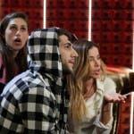 GFVip 2017 - Cecilia, Aida e Jeremias