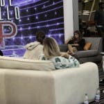 GFVip 2017 - I concorrenti in salotto
