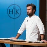 Hell's Kitchen 2017 - Carlo Cracco