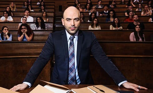 Roberto Saviano - Kings of Crime