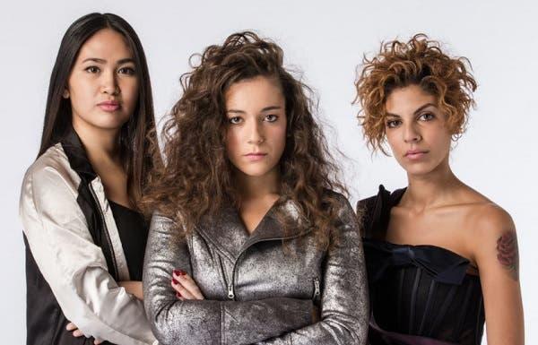 Le Under Donna di X Factor 2017