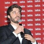 Lino Guanciale Mia