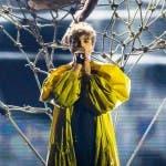Lorenzo Bonamano - X Factor 2017
