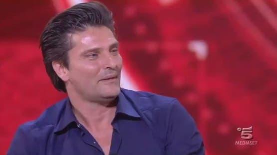 Lorenzo Flaherty - Sesta puntata GF Vip 2017