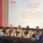 Mia 2017, Panel con Eleonora Andreatta