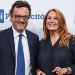 Rai, Mario Orfeo e Monica Maggioni