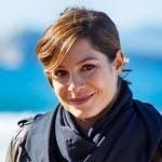 Samanta Piccinetti è Arianna Landi in Un Posto al Sole
